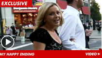 Charlie's Former Goddess Bree Olson -- No More Porn, EVER!