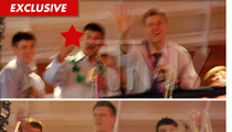 Jonathan Papelbon -- Partying Like the Red Sox Didn't Choke