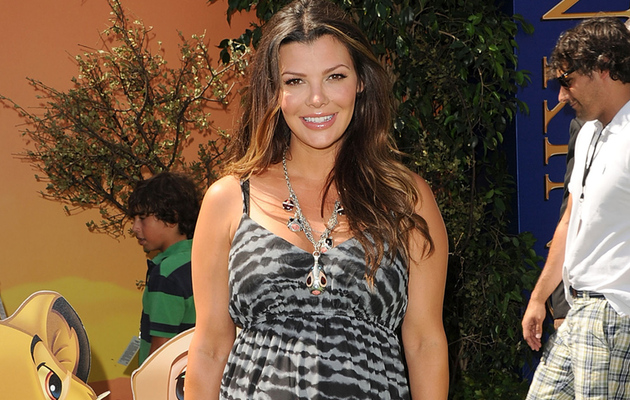 It's a Boy for Ali Landry!