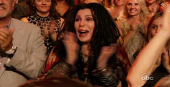 Cher Surfaces at &#039;Dancing with the Stars&#039; ... Just Like We Said 