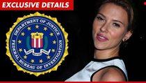 FBI Makes Arrest in Celebrity Phone-Hacking Case