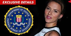 FBI Makes Arrest in Celebrity Phone-Hacking Case