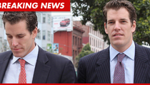 Winklevoss Twins LOSE AGAIN -- Must Pay Lawyers $13 MILLION