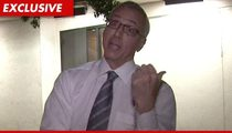 "Dr. Drew -- Still On Call for ""Celebrity Rehab"""