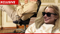 Lindsay Lohan Has To Be Crazy For Blowing Off Court-Ordered Shrink