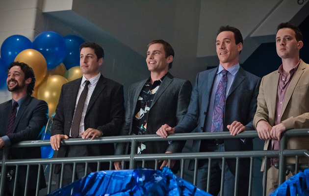 """American Reunion"": Check Out New Photos from the Movie"