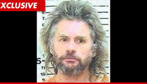 'Austin Powers' Villain -- Victim ID'd in Prison Murder