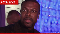 IRS to Chris Tucker: We Haven't Forgotten Your $11.5 Mil Debt