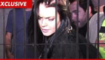 Lindsay Lohan Could Get More than a Year Behind Bars