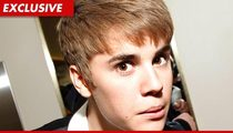 Justin Bieber -- I Didn't Knock Up That Woman