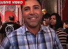 Oscar De La Hoya -- I Have Been Re-Born!