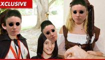 Casey Anthony -- Everyone Wants to Be Her ... For Halloween
