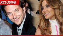 Bradley Cooper and Jennifer Lopez -- 'Casually Dating'