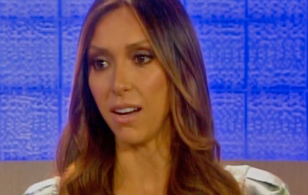 Giuliana Rancic Reveals She Has Breast Cancer