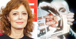 Susan Sarandon vs. Sinead O'Connor -- Who'd You Rather?