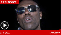 Terrell Owens 911 Call -- Alleged Suicide Attempt