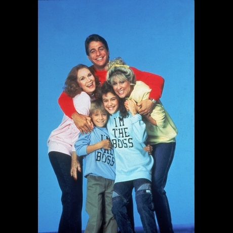 Tony Danza Who's The Boss National Boss Day Pictures