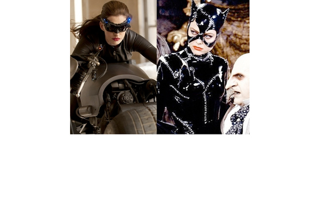 Does Michelle Pfeiffer Approve of Catwoman Casting?