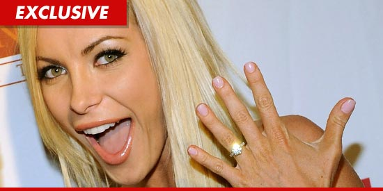 Crystal Harris engagement ring Deal of the century some mystery buyer