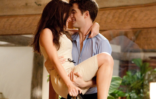 "New ""Twilight: Breaking Dawn"" Photos and Video!"