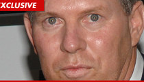 Lenny Dykstra to Judge -- My Son is a Baseball STUD, Let Me Watch Him Play