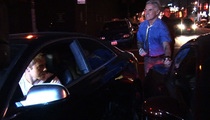 'Dancing' Star -- I Got Rammed Before the After Party