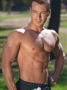 """Whoa!"" Indeed: Check Out Joey Lawrence's AMAZING Body"
