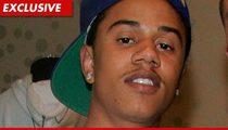 CA Officials: Former B2K Singer Runs Illegal Weed Shop