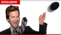 Seth Green -- Now Way Less Jewish