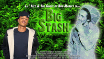 Pot Shop Lawsuit -- Million Dollar Movie Idea
