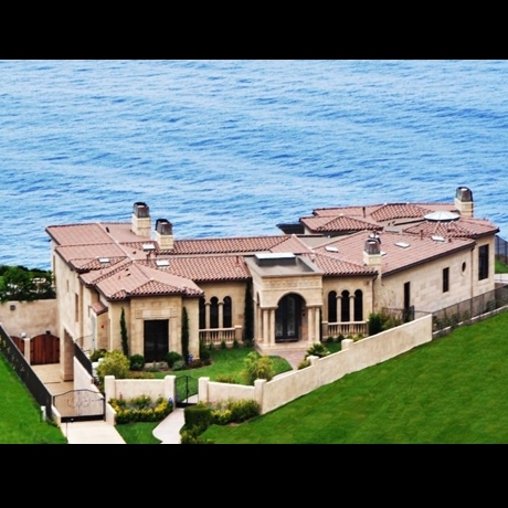 Donald Trump Rancho Palos Verdes Home For Sale Photo Gallery Pictures