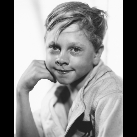 Mickey Rooney -- Through the years!
