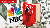 NBC Finds Way Around Paying Casey Anthony for Interview
