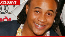 'That's So Raven' Star -- Let's Make a (Plea) Deal!