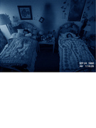 """Paranormal Activity 3"" Reviews"