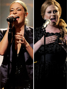 LeAnn Rimes Covers Adele -- Does It Measure Up?