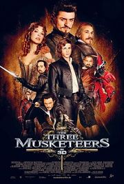 musketeers