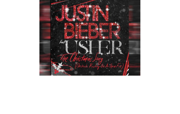 Listen Now: Justin Bieber & Usher's Christmas Song