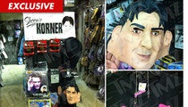 Charlie Sheen -- Hallowinning with Massive Costume Sales