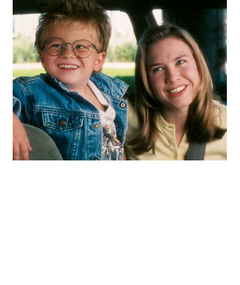 """Jerry Maguire"" Star Jonathan Lipnicki Turns 21!"