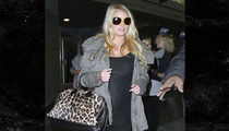 Jessica Simpson -- Absolutely, Definitely Pregnant ... Allegedly