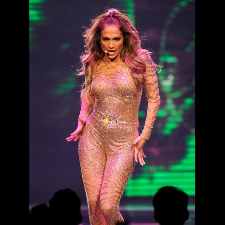 Jennifer Lopez Performance Saturday Crying Pictures Photo Gallery