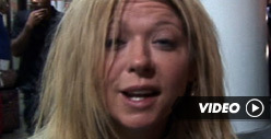Tara Reid -- My Marriage is BOGUS!!