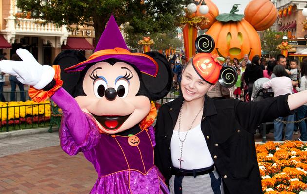 Stars Love Disneyland!