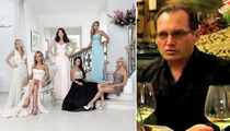 """Russell Armstrong to Appear on """"Real Housewives"""" Next Week"""