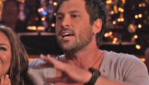 """Dancing With the Stars"" -- Maksim Goes Off on Judges"