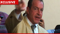 Michael Lohan Arrested AGAIN ... Falls 3 Stories, Drugs, Alcohol Involved