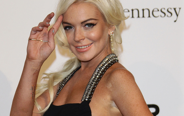 Lindsay Lohan to Do Playboy -- Who Else Has Posed Nude?