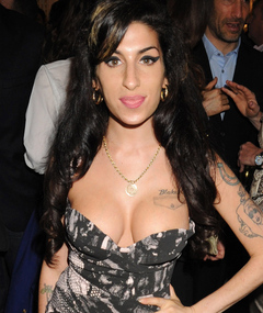 Coroner: Booze Killed Amy Winehouse