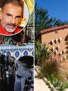 The House That Ed Hardy Built -- Up for Sale!